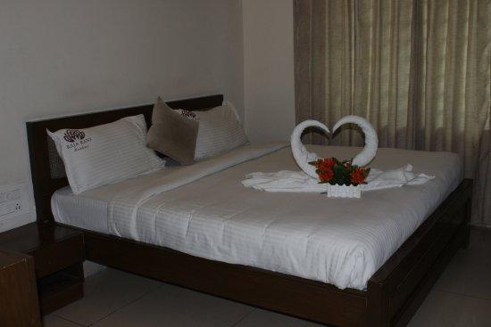 Window View - Picture of Raja Rani Residency, Tirupattur - Tripadvisor
