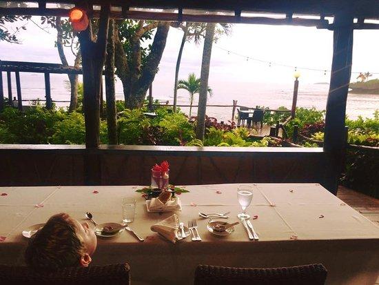 Savasi Island Resort-billede