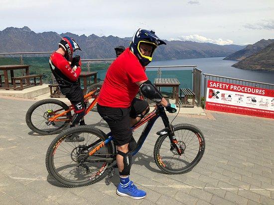 e80c3fe6354 Vertigo Bikes (Queenstown) - 2019 All You Need to Know BEFORE You Go (with  Photos) - TripAdvisor
