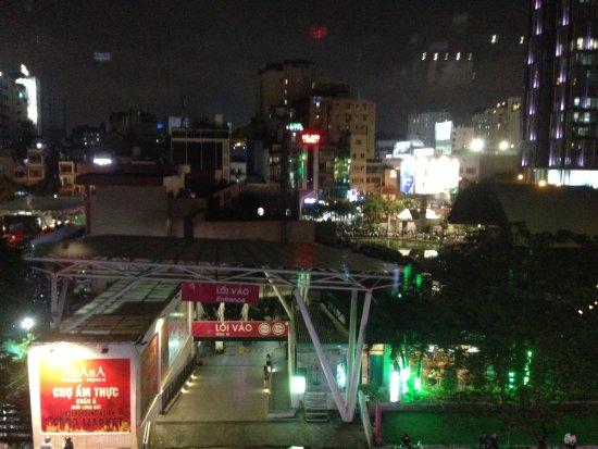Dragon Palace Hotel Ho Chi Minh City Vietnam