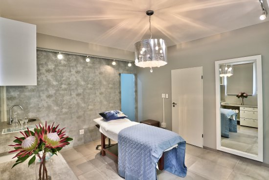 Ocean View House: In-House Spa Suite