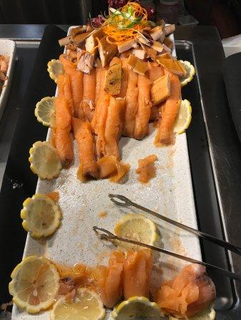 Feast Buffet: Buffet