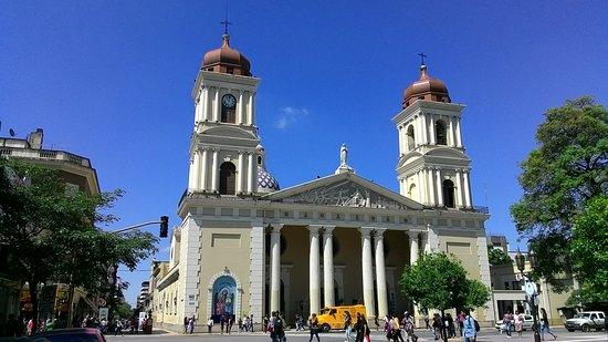 Catedral de San Miguel de Tucuman