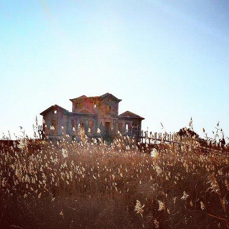 El Prat de Llobregat, Ισπανία: Magia en lugares abandonados