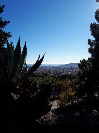 Parque Güell: 20171216_130722_large.jpg