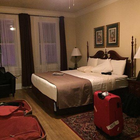 마퀸 호텔 사진