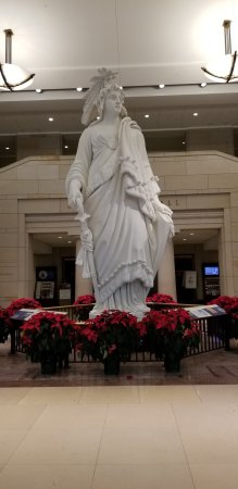 Jack Swigert Statue