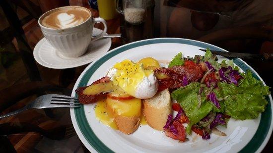 Kafein Bali Photo