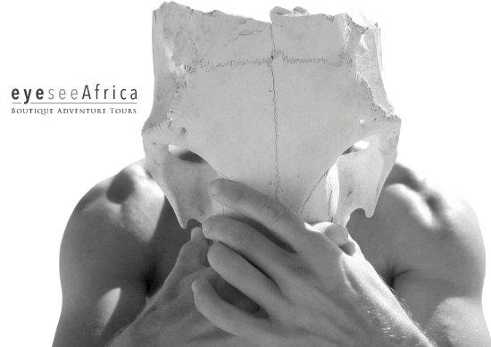 Cidade do Cabo, África do Sul: Eye See Africa
