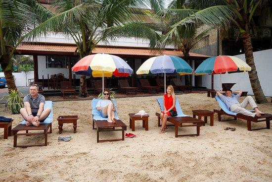 Italia Beach Hotel