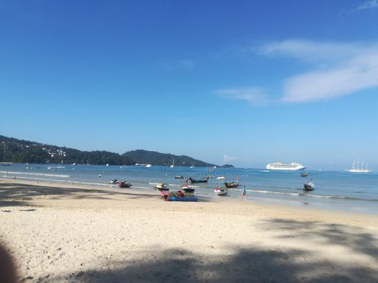 Patong Beach Hotel: IMG_20171209_092910_large.jpg