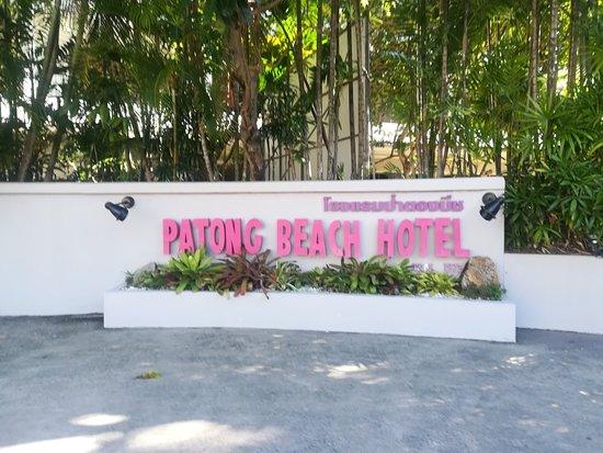 Patong Beach Hotel: IMG_20171209_092430_large.jpg