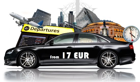 Baku Airport Transfer Services