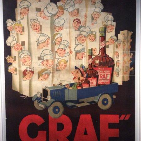 Czech Poster Museum