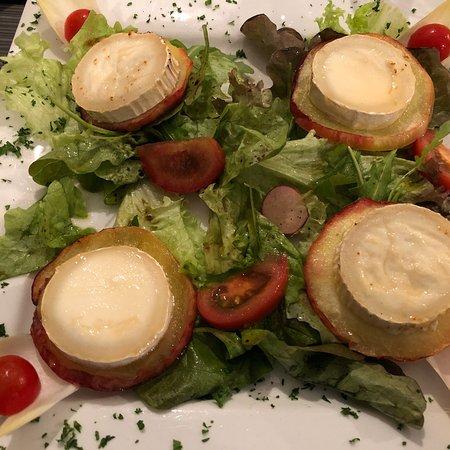 Photo de la table des d lices frameries - Restaurant la table des delices grignan ...