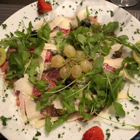 La table des d lices frameries omd men om restauranger - Restaurant la table des delices grignan ...