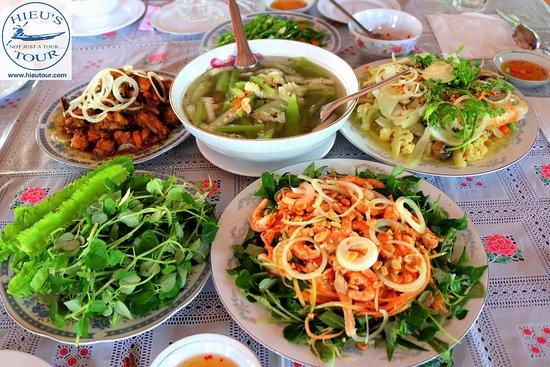 hieu s tour day tours local food web www hieutour com tel