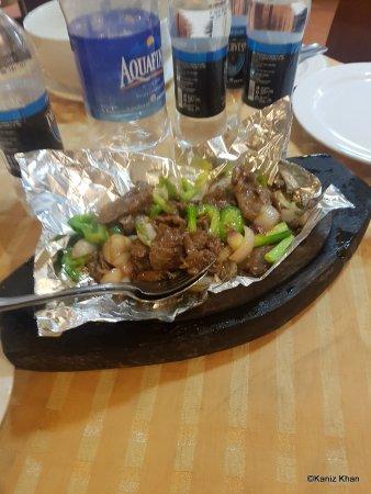 Chilli Chinese Restaurant Dhaka