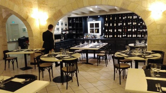 Restaurants bages 66