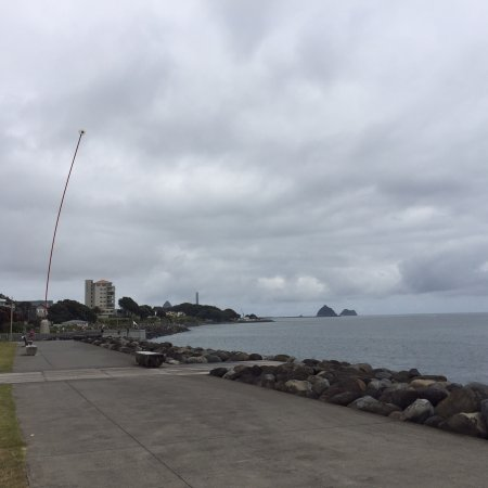 New Plymouth, Nueva Zelanda: photo1.jpg