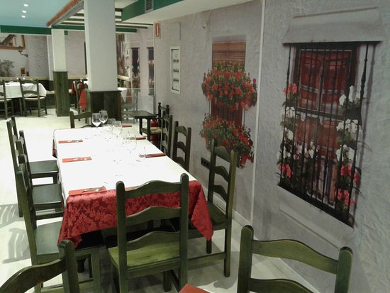restaurante mes n restaurante paco en salamanca