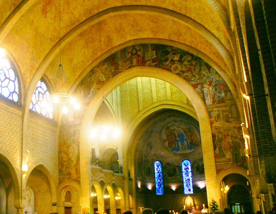 Eglise Saint Leon