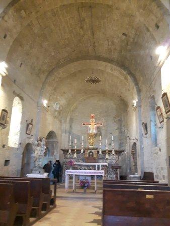 Abbazia Benedettina di Montetiffi