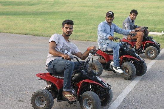 ATV bikes