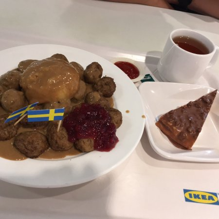 ikea restaurant singapur restaurant bewertungen telefonnummer fotos tripadvisor. Black Bedroom Furniture Sets. Home Design Ideas