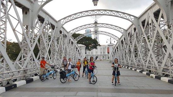 Bike Around Tour