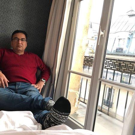 Tripadvisor Hotel De Lutece
