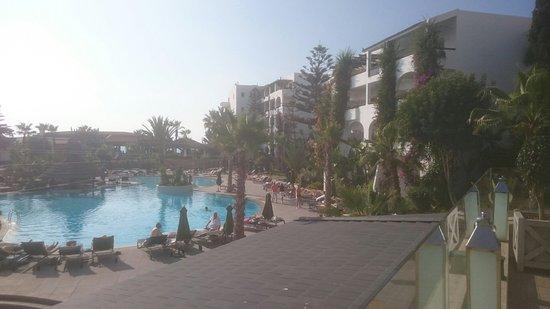 Hotel Riu Tikida Beach: DSC_7364_large.jpg