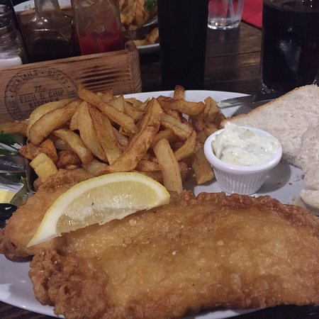 Fish Kitchen Kingston Reviews