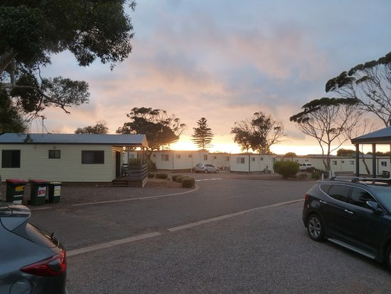 Discovery Parks - Whyalla Foreshore Photo