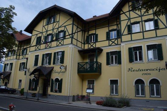 Hotel Triglav Bled Photo