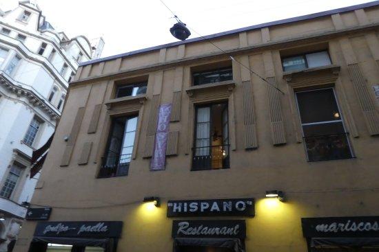 BA Stop Buenos Aires Hostel Photo