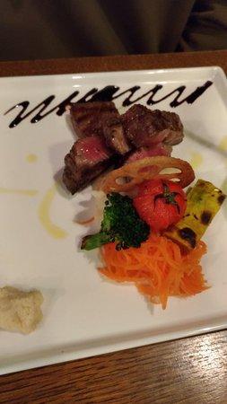 A break on japanese food - pausa na comida japonesa