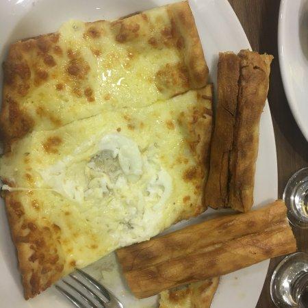 Bafra, تركيا: Niyazi  Kesim Restoran