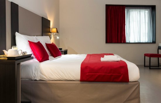 Appart 39 hotel odalys paris xvii frankrike omd men och for Appart hotel paris 7eme