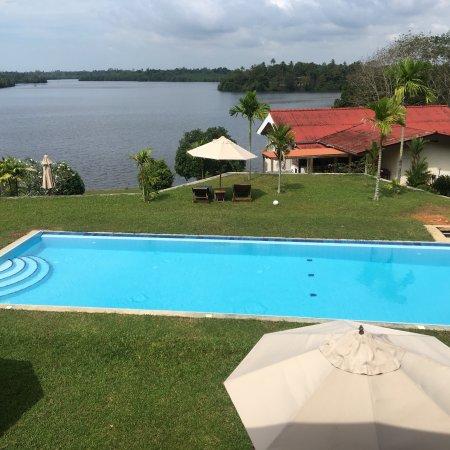Kalla Bongo Lake Resort: photo0.jpg