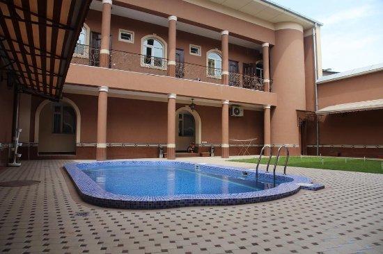 Real Tashkent Hotel