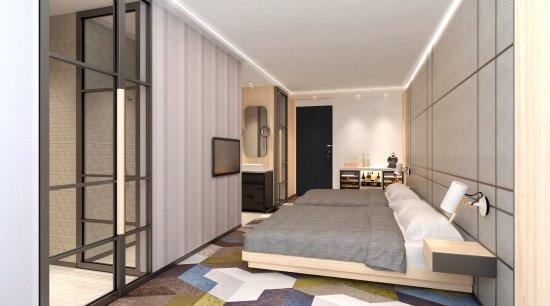 Hotel Ease Access Tsuen Wan Prices Amp Reviews Hong