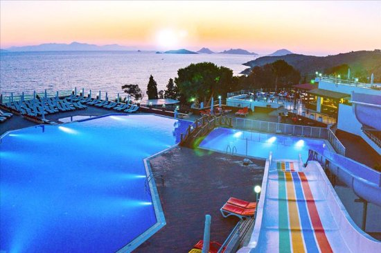 Do No Go To This Hotel Review Of Woxxie Hotel Turgutreis