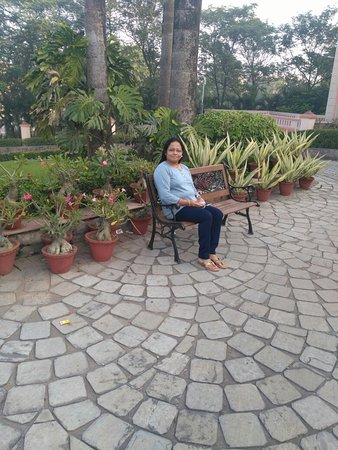 Fortune Park Panchwati Hotel: IMG_20171203_072833_large.jpg