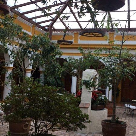 Hotel Casa Margarita 사진