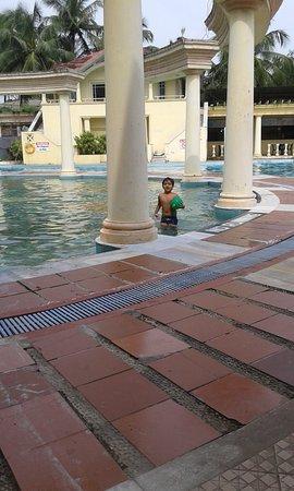 Fortune Park Panchwati Hotel: 20170815_141043_large.jpg