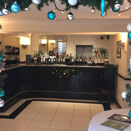 Ghyll Manor Hotel & Restaurant: photo5.jpg