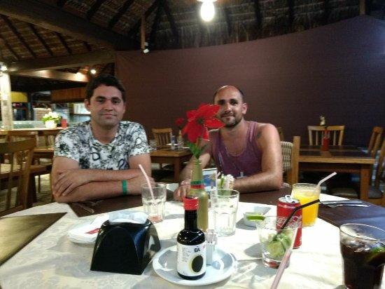 Jardim Atlantico Beach Resort: IMG-20171217-WA0192_large.jpg