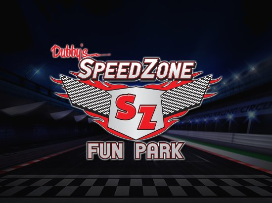 ‪SpeedZone Fun Park‬