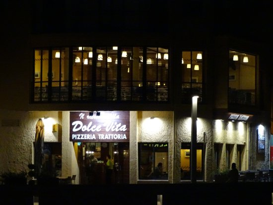Dolce Vita Pizzeria Photo